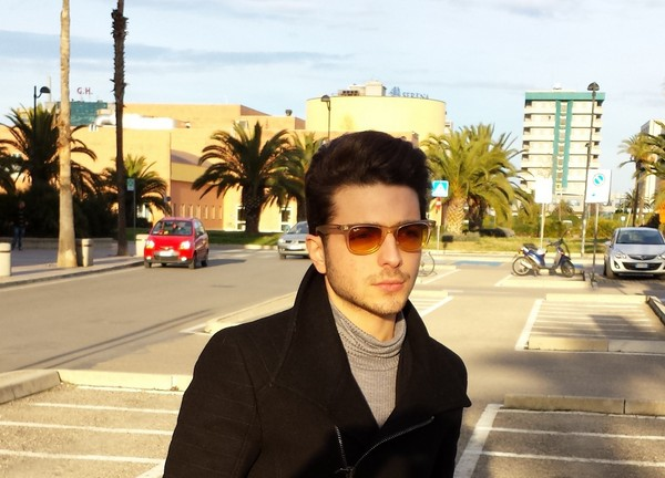 Gianluca Ginoble Bio Gianluca Ginoble a