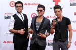 Latin Billboard Awards 2013 Red Carpet