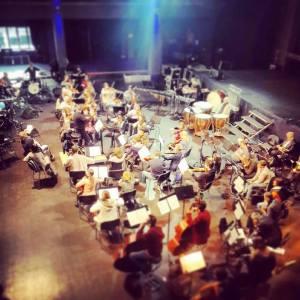 Open Rehersal; Attack Concerts (    Open Rehersal; Attack Concerts  https://www.facebook.com/attack.concerts)