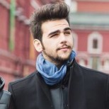@ignazioboschetto Instagram Ignazio in Moscow 2014