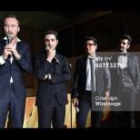 @ilvolomusic Il Volo - Gala Telethon - Rome 2014