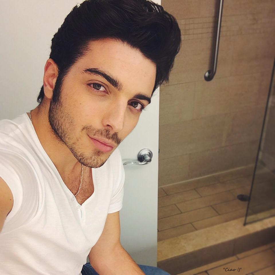 Gianluca Ginoble Birthday Ginoble Gianluca Facebook