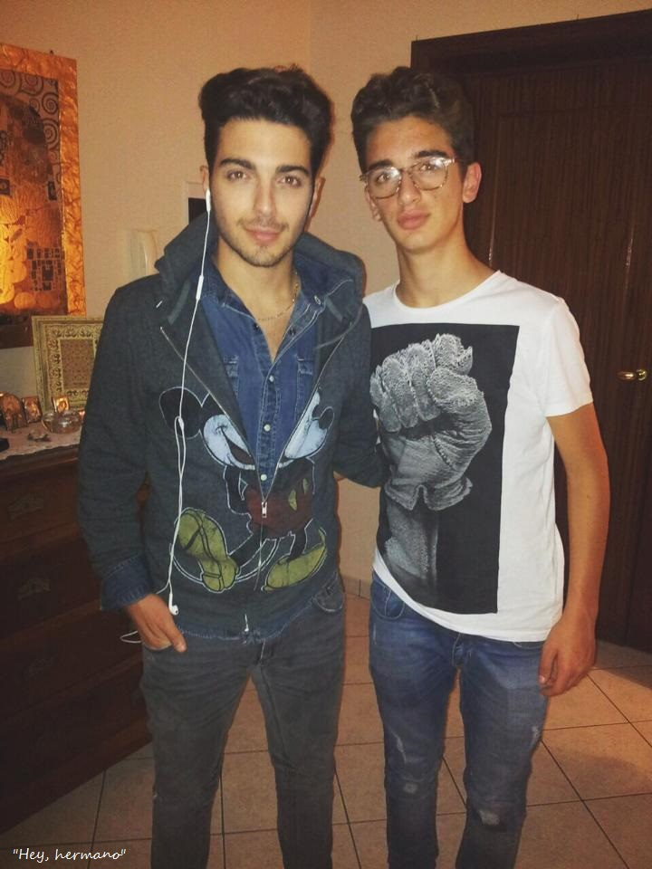 Gianluca Ginoble Bio Ginoble Gianluca Facebook