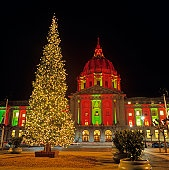 San Fransisco City Hall; Bing Images