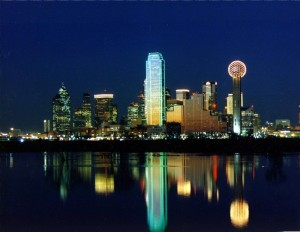 City of Dallas; Bing Images