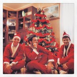 @gianginoble11 Instagram Christmas 2014 the Elves - Gianluca and friends