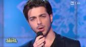 La Vita in Diretta; All About Il Volo Gianluca