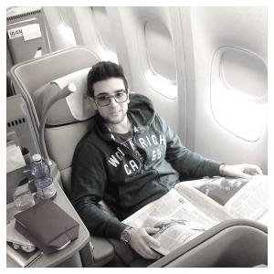 Piero Barone Il Volo Official Facebook