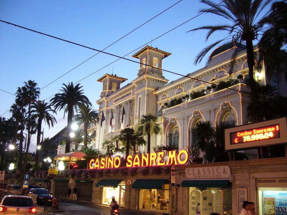 italian casino