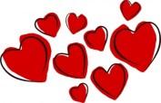 sketchy_hearts_clip_art_25488