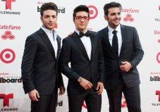 il_Volo-latin-billboard-awards-2014-01 Latin Billboard Awards; Bing Images