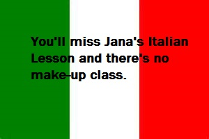 Teach Italian.jpg 2 dont go 3