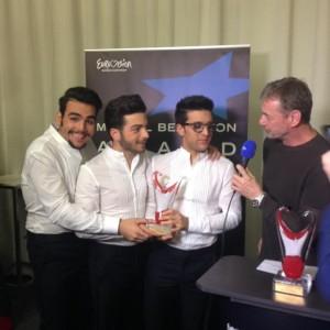 @EurovisionRai