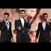 @justjaredjr Final Performance - Eurovision - 2015