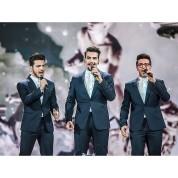 @pelletnilsson Final Performance - Eurovision - Vienna - 2015
