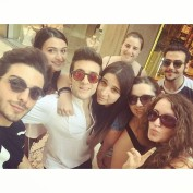 @valentina.polga1 Il Volo and girls - Verona - 2015