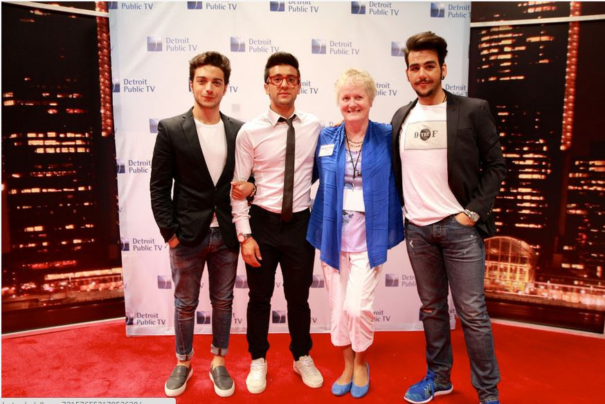 Our stories il volo flight crew share the love page 21 jane and the guys m4hsunfo