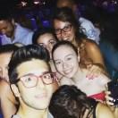 @angelita50special Piero and fans - Cernobbio - July 2015