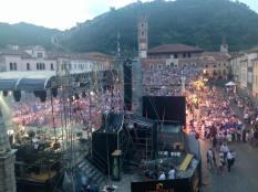 Ercole Ginoble Facebook Piazza Castello, Marostica, italy