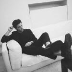 Gianluca's Instagram relax time Trieste - 2015