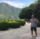Piero; All Things Il Volo Lake Como Cernobbio, Italy
