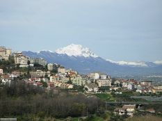 Bing Images Chieti view - mountains/Capoliveri, Italy