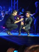 Diego Basso Facebook2 Ignazio and Piero - Macereta Concert - August 9, 2015