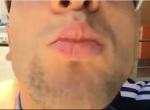 piero's kiss from Vienna