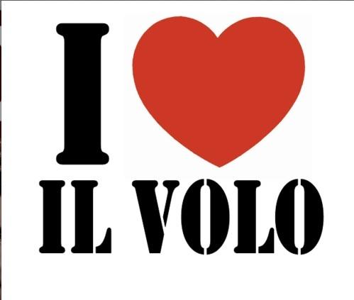 s I love Il Volo