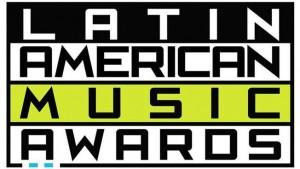 2015 Latin American Music Awards Logo