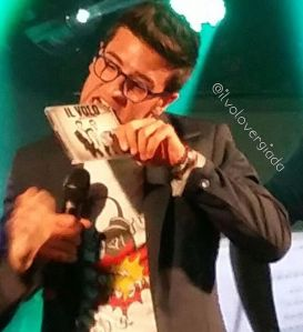 Piero biting cd