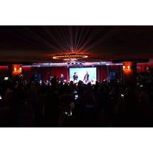 HipodromoArgPal ATIV gallery Argentina 2015 CD promo tour