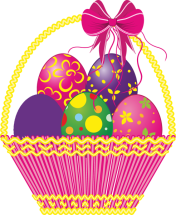 Pink-Easter-Basket