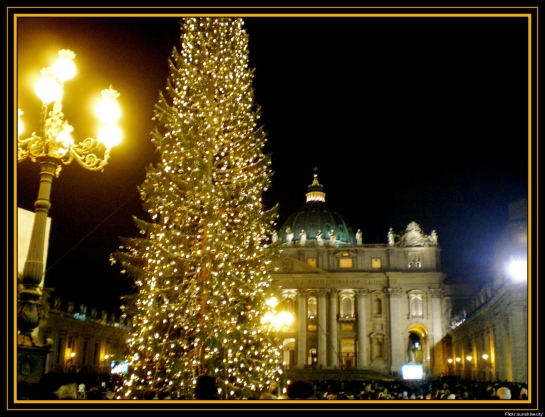 christmas in Italy 1