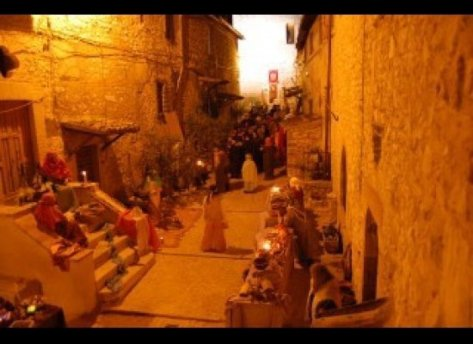 christmas in Italy 7