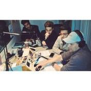 @977_fm.2 Radio Interview 12/8/15 Mexico City CD promo tour