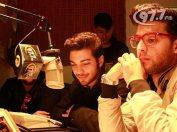 @977_fm.2 Radio interview Mexico City 12/8/15
