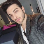 @gianginoble11 Instagram Gianluca - Ciudad de Mexico 12/7/15 CD promo tour