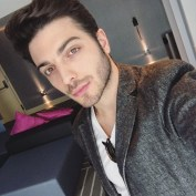 @gianginoble11 Instagram Gianluca - Ciudad de Mexico 12/7/15 CD promo tour