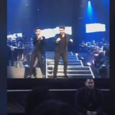 @giulia&ilvolo_comio2 Piero and Ignazio -Ancora Concert 1/8/16 LivePalesport2016 tour