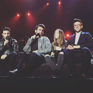 Il Volo Music Facebook