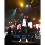 @ilydidonato Piero LivePalasport2016 tour Castera Concert 1/20/16
