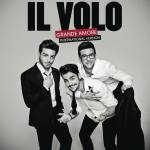 New Album Cover Il Volo New CD