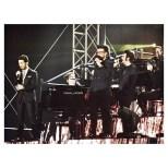 @teresa_cariiello Il volo In harmony Live Palasport tour Bari Concert 1/21/16
