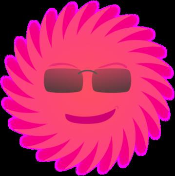pinksun