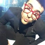 @rosalba_madonia_ Piero kiss - Chicago IL Concert 2/26/16 North America 2016 tour