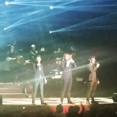 @sorellana7519 Il volo performs Albany NY Concert 2/16/16 North America 2016 tour