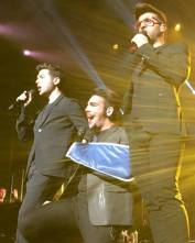 @dianeshowich Il Volo performs Ft. Myers FL 3/8/16