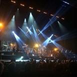 Mama Ginoble ~ Grazie Mesa Il Volo performs Mesa AZ 3/24/16