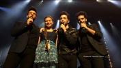 DanielleDetroit4 North American Live Tour 2/26/16 Concert